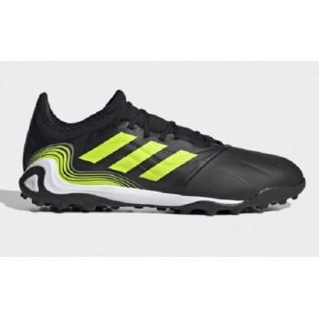 Adidas Бутсы COPA SENSE.3 TF CBLACKF  W6529
