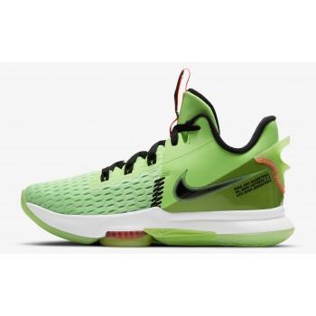 Баскетбольные кроссовки Nike LEBRON WITNESS V CQ9380-300