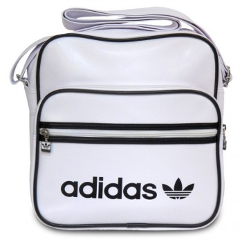СУМКА ADIDAS SIR BAG WHITE