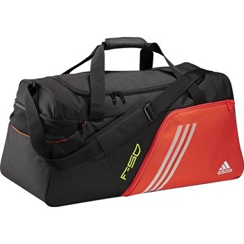 СУМКА ADIDAS F50 TEAM BAG RED