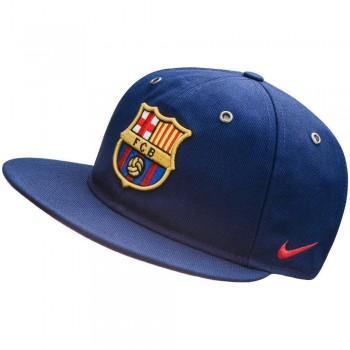БЕЙСБОЛКА NIKE FCB TRUE CAP...