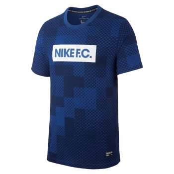 ФУТБОЛКА NIKE FC DRY TEE...
