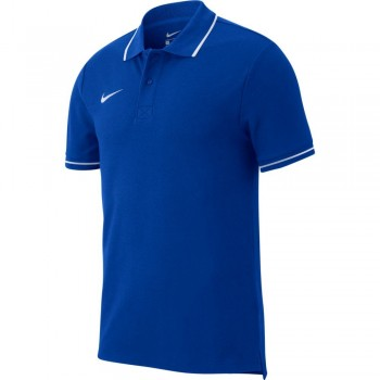 ПОЛО NIKE POLO TM CLUB19 SS...