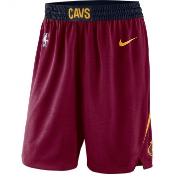 Шорты Cavs Authentic