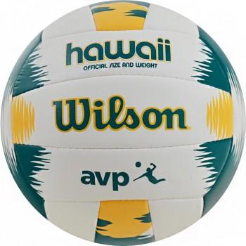 Уилсон AVP Волейбол Hawaii...