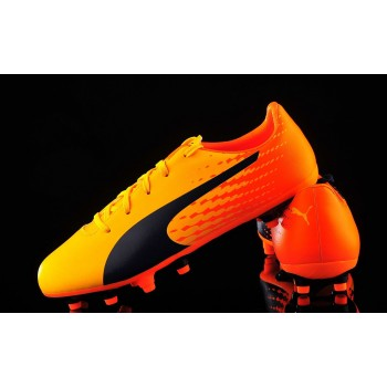 Puma evoSpeed 17.5 FG Junior