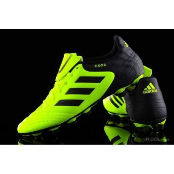 Новые бутсы Adidas Copa...