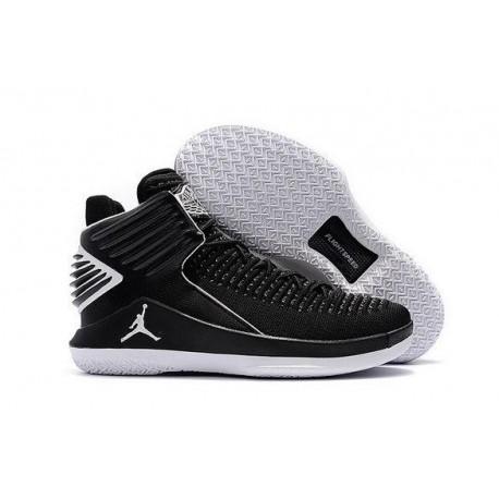 Баскетбольные кроссовки Nike Air Jordan XXXII PF 32 Banned