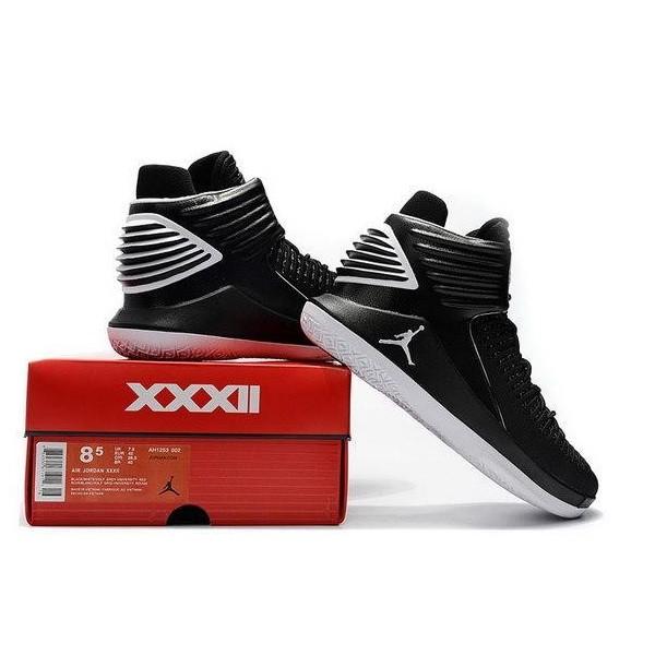 Кроссовки для баскетбола Jordan AIR JORDAN XXXII для