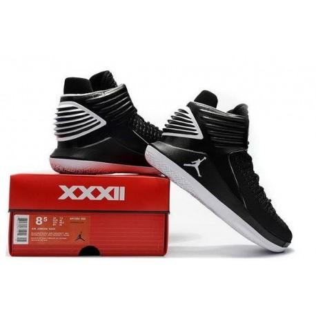 Кроссовки для баскетбола Nike Air Jordan 32 купить в Минске