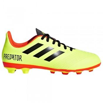 Футбольные бутсы Predator...