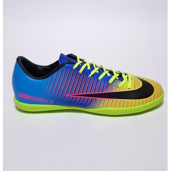 Футзалки бампы Nike Mercurial Rainbow Academy IC 233445