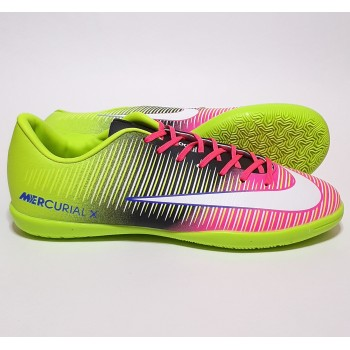 Футзалки бампы Nike Mercurial Rainbow Academy IC 233446