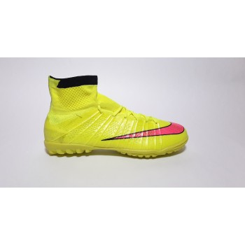 Nike Mercurial Superfly...