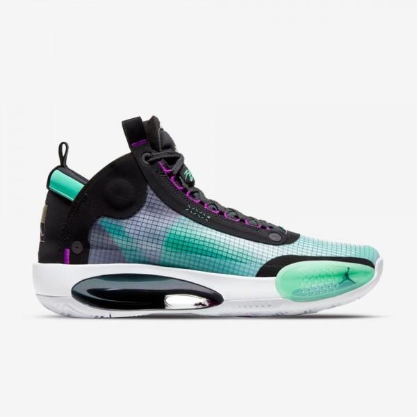 Баскетбольные кроссовки JORDAN JUMPMAN 2020 GS (5,5
