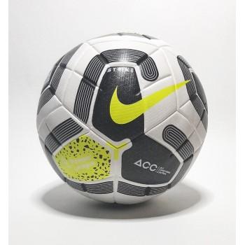 Мяч футбольный Nike Strike...