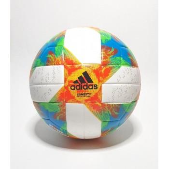 Мяч футбольный Adidas...
