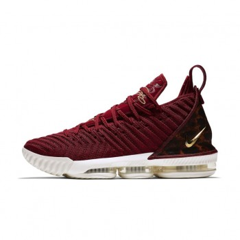 Кроссовки для баскетбола Nike LeBron 16 'King