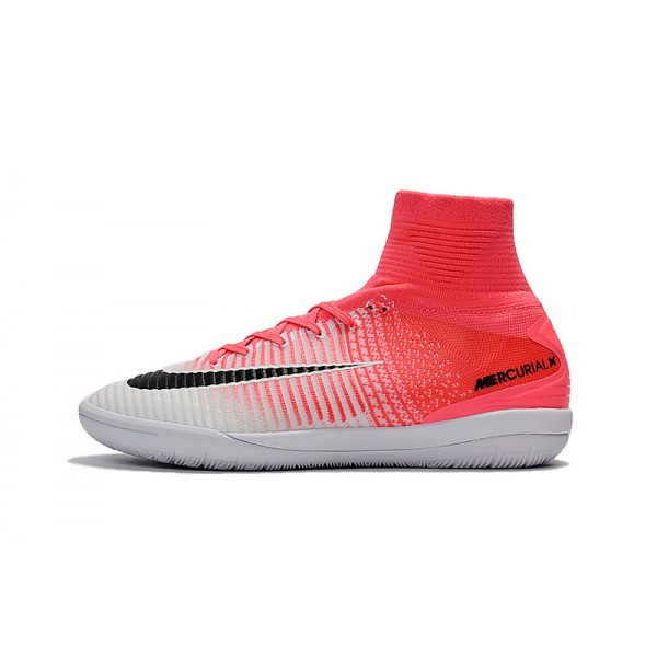 Бампы Nike Mercurial - бутсы Nike Mercurial Superfly IC