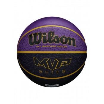 Баскетбольный мяч MVP ELITE...