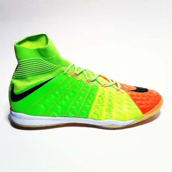 Бампы Nike Hypervenom Superfly IC