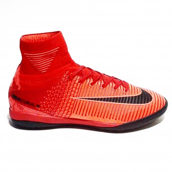 Бампы Nike Hypervenom Superfly IC red 3467895