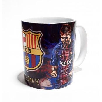 Кружка футбольного клуба Барселона в ассортименте (разные)