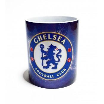 Кружка футбольного клуба Челси в ассортименте (разные)