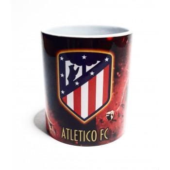 Кружка футбольного клуба Атлетико Мадрид в ассортименте (разные)
