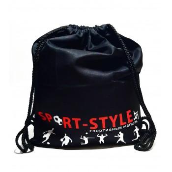 Спортивная сумка для обуви...