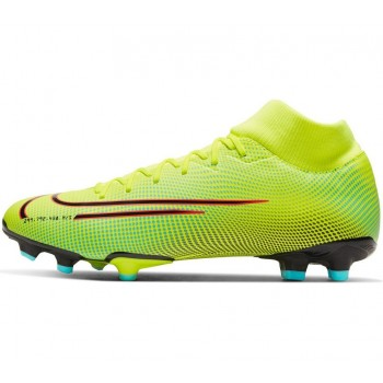 Nike Бутсы SUPERFLY 7 ACADEMY MDS FG/MG     BQ5427-703