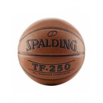 Spalding Баскетбольный мяч SPALDING TF-250 Performance р.6