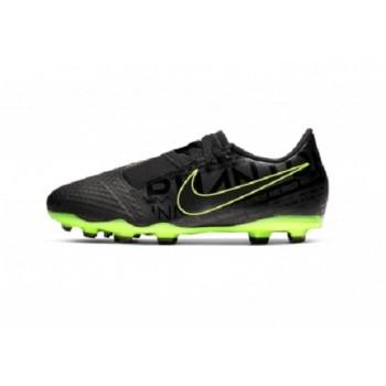 бутсы Nike Phantom VNM Academy FG JR AO0566-007