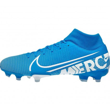 Nike бутсы Mercurial SUPERFLY VII ACADEMY FG/MG AT7946-414