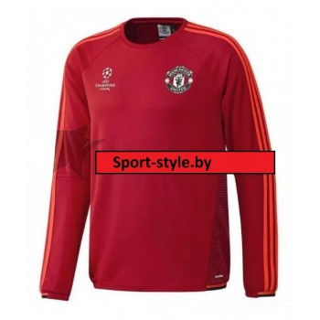 Кофта Adidas Manchester United MU Champions League [M]