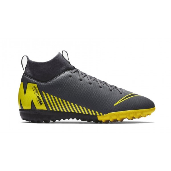 NIKE ШИПОВКИ Nike Mercurial Superfly 6 Academy TF AH7344-070 JR