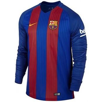 Nike Barcelona домашняя...