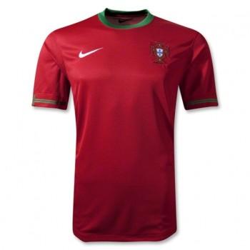 Nike майка Португалии...