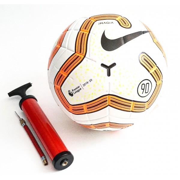 Мяч Футбольный Nike Premier Liga Magia 2019-2020