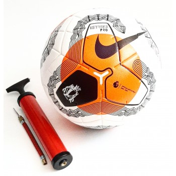 Мяч Футбольный Nike 2020-21 Premier League Strike Ball