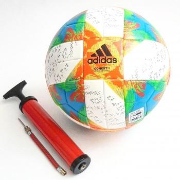 Мяч футбольный Adidas Conext 19 Top Training CZ56765