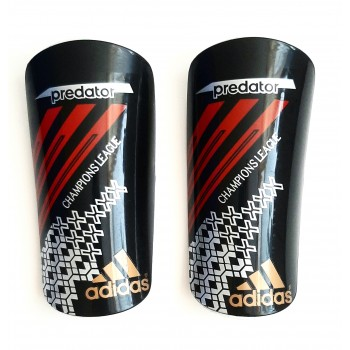 Щитки Adidas Predator black...