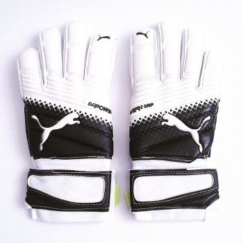 Вратарские перчатки Puma evoPOWER Protect
