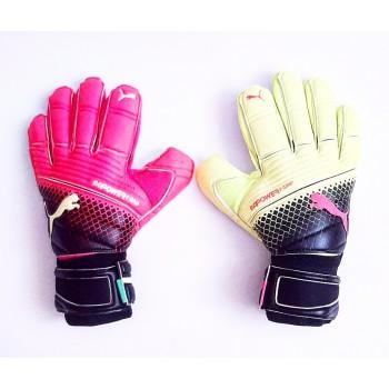 Вратарские перчатки Puma evoPOWER Protect 2