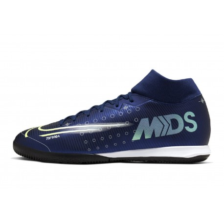 Бампы NIKE SUPERFLY 7 ACADEMY MDS IC BQ5430-401 SR