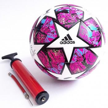 Adidas мяч Лига чемпионов 2019-2020 [р.5] filet