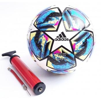 Adidas мяч Лига чемпионов 2019-2020 [р.5] STAR