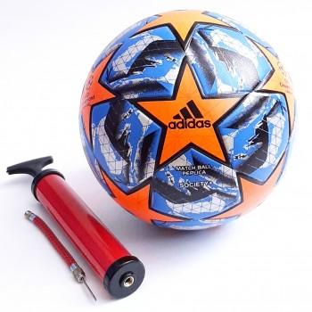 Adidas мяч Лига чемпионов 2019-2020 [р.5] BLUE