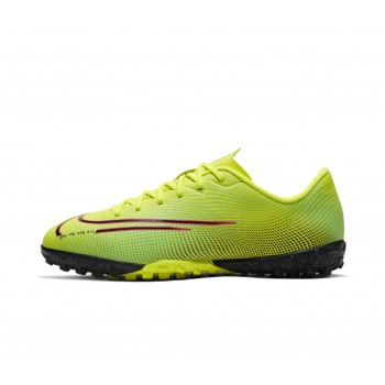 NIKE / ШИПОВКИ JR VAPOR 13 ACADEMY MDS TF (SP20) CJ1178-703 [до р.38]