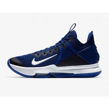 Кроссовки для баскетбола Nike Lebron Witness 4 CV4004-400
